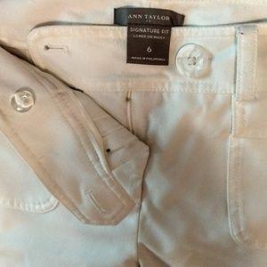 Anne Taylor dress pants NWOT